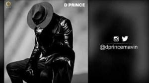 D'Prince - My Place ft. Don Jazzy (Prod. By BabyFresh)